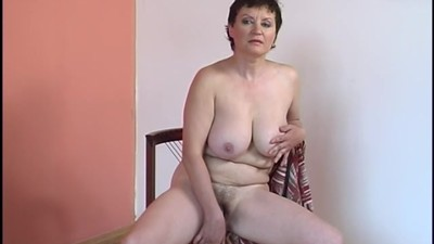 Secrets of Horny Mature 8 -..