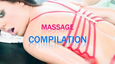 Massage Compilation PMV