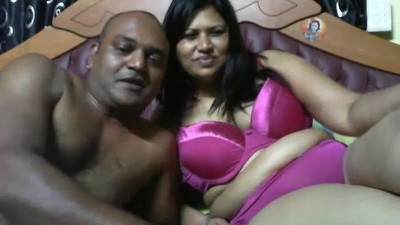 Mature desi horny couple on..