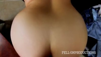 Fat Ass MILF