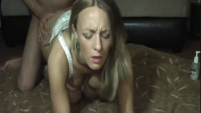 blonde mature sex