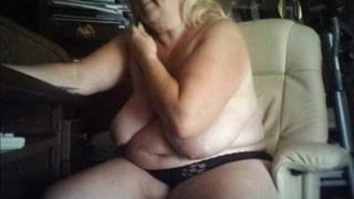 Hungaria BBW on Webcam
