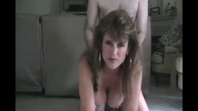 Dirty Talking Smoking Milf..