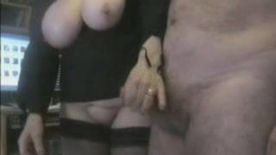 British Mature Big Tits..