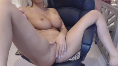 MILF With Huge Tits Licking..