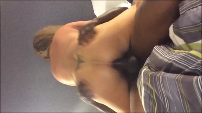 WIFE LOVES HER BBC