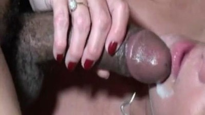 Wife Takes A BBC Up The Ass