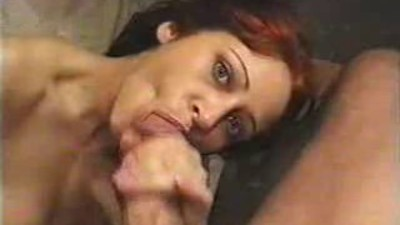 horny housewife gangbang