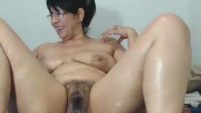 Best Latina mature..