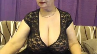 Webcam mature 01
