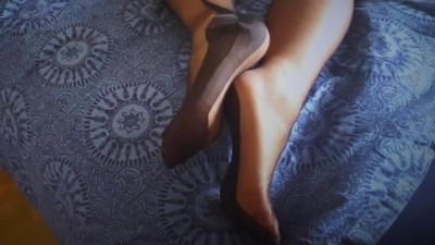 Foot Fetish 18