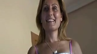 ESPAOLA SPANISH - Mature sex..