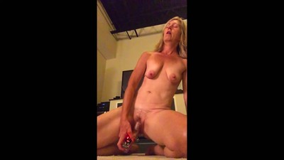 Cum on her - and she will do..